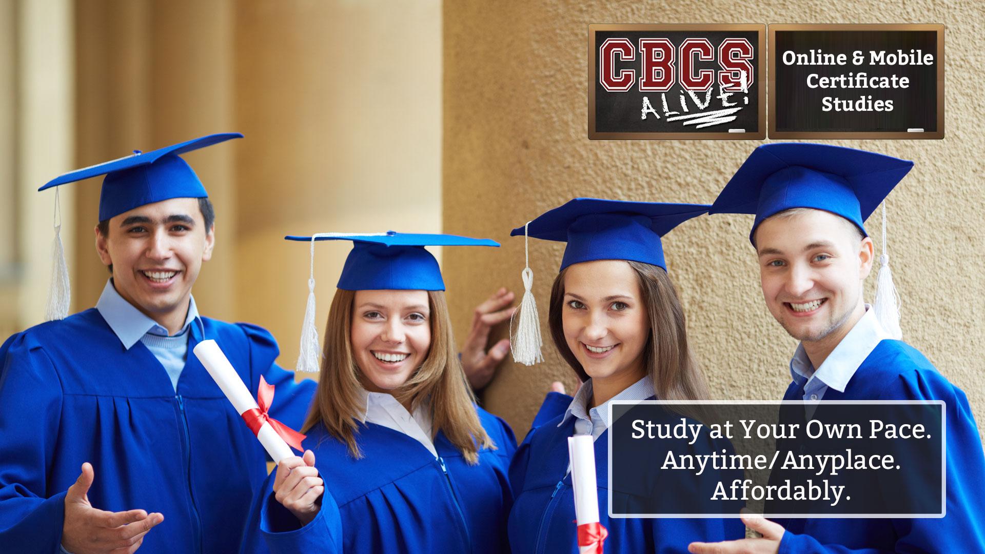 Chesapeake College & Seminary - Certificate Studies