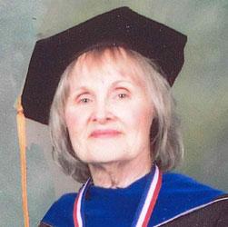 Dr. Shirley Comfort