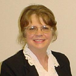 """Dr. Carolyn """"Bonnie"""" Aronson"""