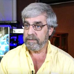 Jim Begley, Jr., MDiv, BCPC