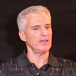 Instructor - Paul J. King