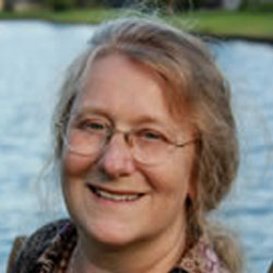 Susan Begley, MS, LMHC