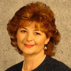 Rev. Tammy Fink