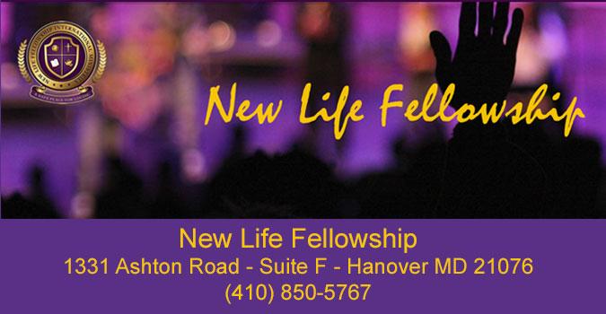 New Life Fellowship - Hanover MD