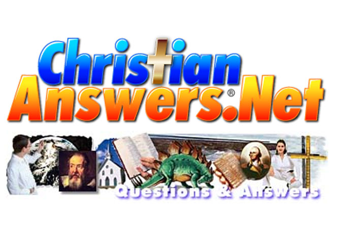 ChristianAnswers.net