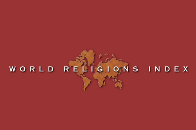 World Religions Index