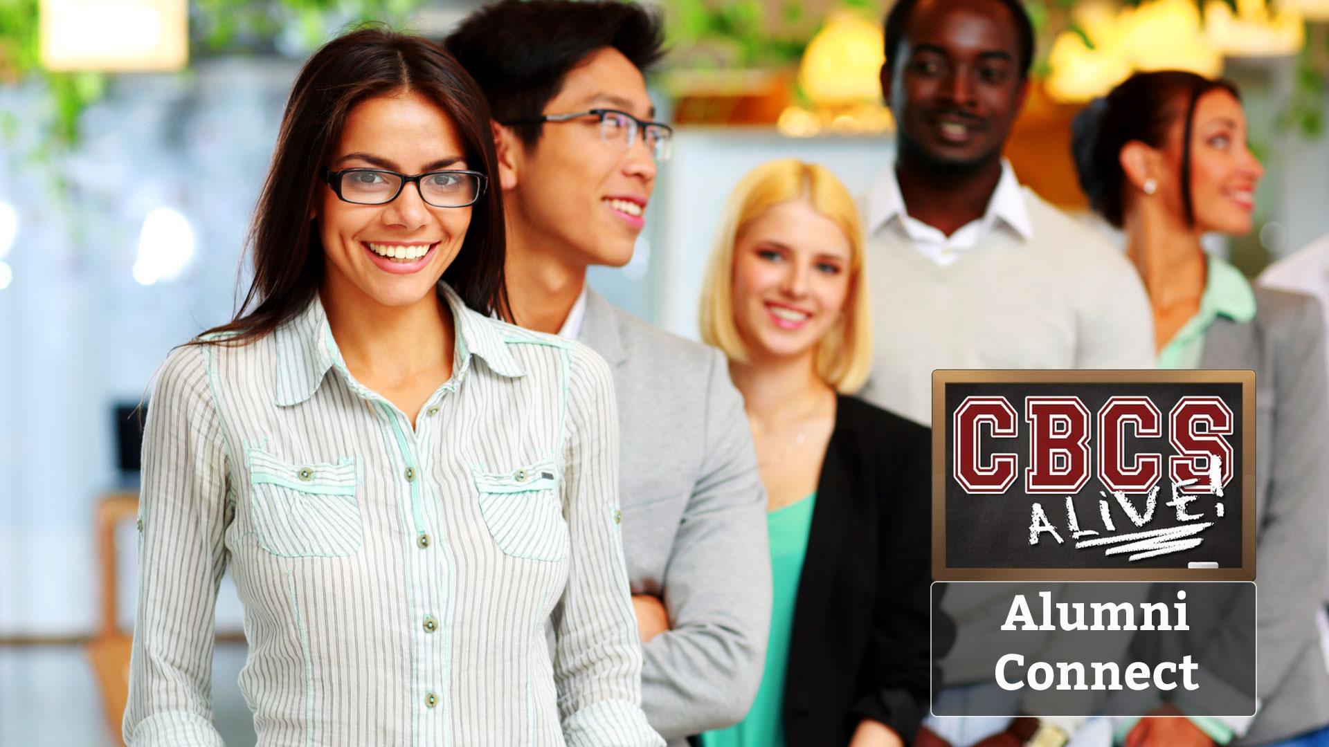 Chesapeake Bible College - Alumni Connect