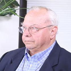 Dr. Paul Rosbury