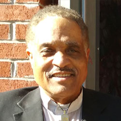 Bishop Dr. Charles E. Farmer