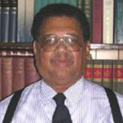 Dr. Samuel Dixon