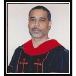 Rev. Dr. Donald E. Thurston