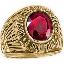 Balfour College Ring