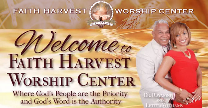 Faith Harvest Worship Center