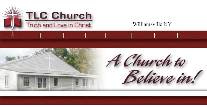 Truth and Love in Christ Church