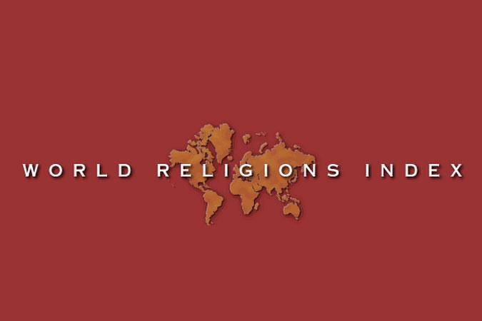 World Religions Index